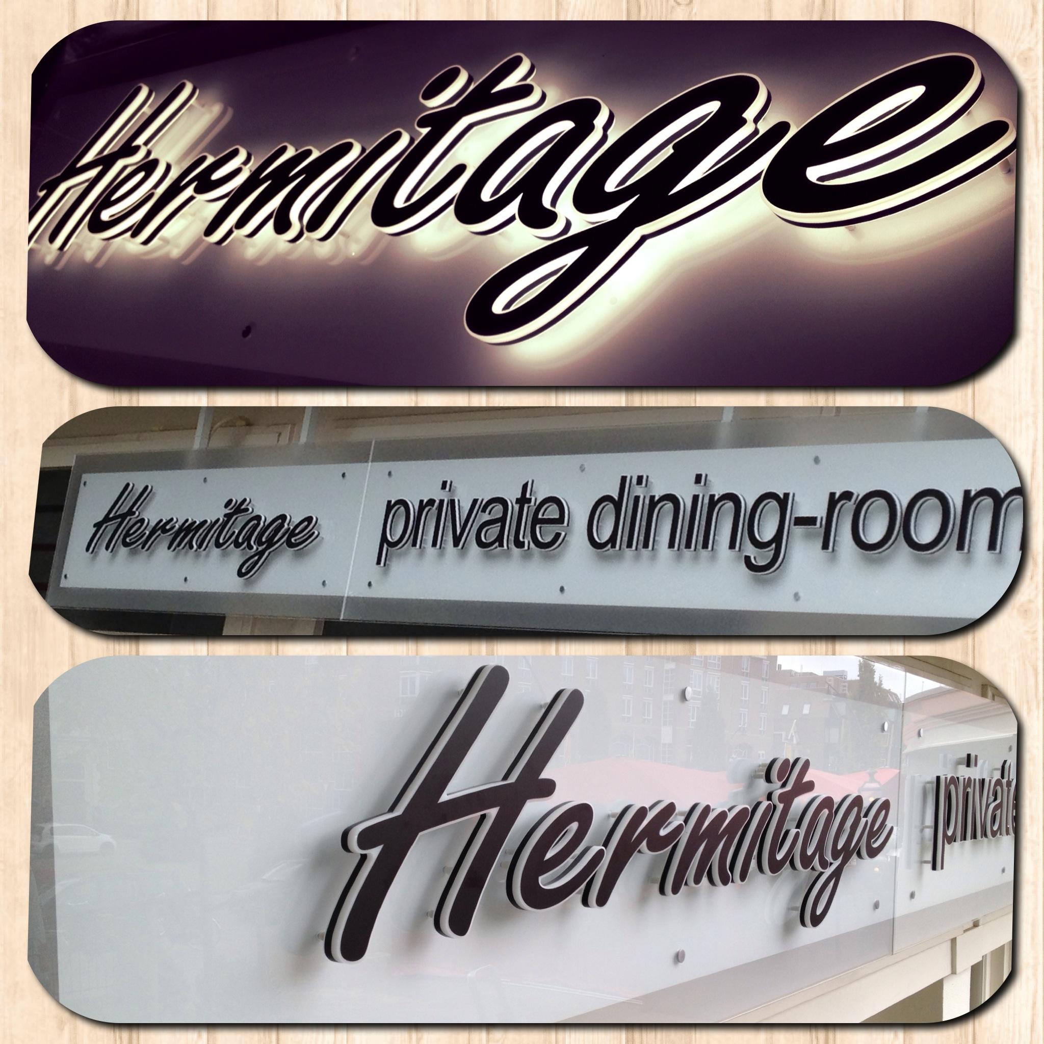 LED Hermitage